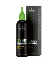 [3D]MEN - Anti-Dandruff Tonic 150ml