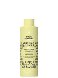 Four Reasons Original Deep Cleanse - syväpuhdistava shampoo