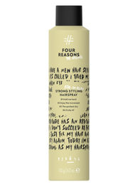 Four Reasons Original Strong Styling Hairspray painoton, voimakas hiuskiinne