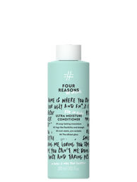 Four Reasons Original Ultra Moisture Conditioner - tehokosteuttava hoitoaine