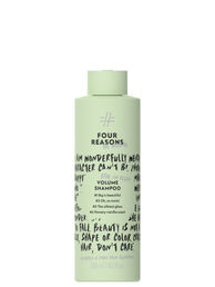 Four Reasons Original Volume Shampoo - tuuheuttava shampoo