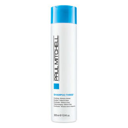 Paul Mitchell Shampoo Three syväpuhdistava shampoo