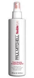Paul Mitchell Fast Drying Sculpting Spray™ 250ml