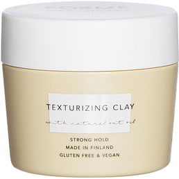 Forme Texturizing Clay strong hold