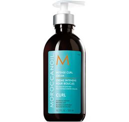 Moroccanoil Intense Curl Cream - Intensiivinen kiharavoide 300ml
