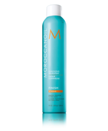 Moroccanoil Luminous Hairspray, strong 330ml