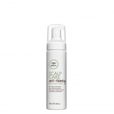Paul Mitchell Tea Tree Scalp Care tuuheuttava volyymivaahto