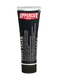 Uppercut shaving cream