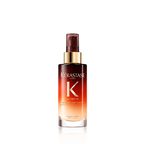 Kerastase nutritive 8h magic night serum kosteuttava seerumi