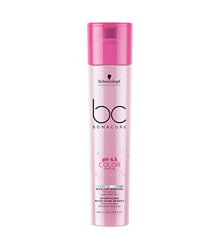 BC Bonacure Color Freeze Hopeashampoo 250ml