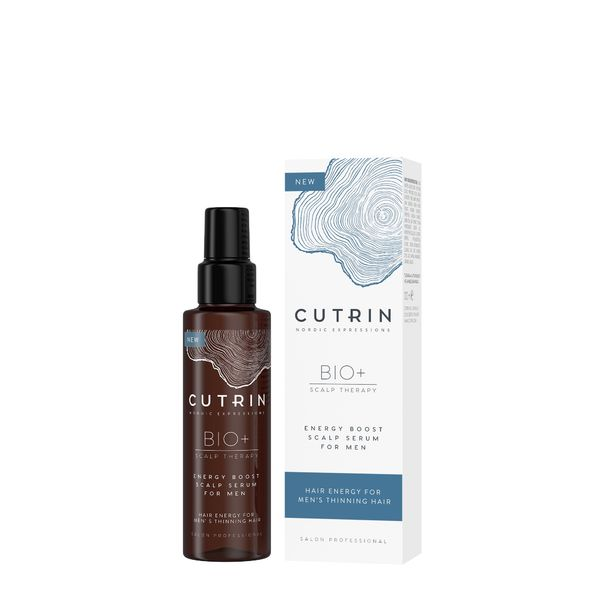 BIO+ Energy Boost Scalp Serum