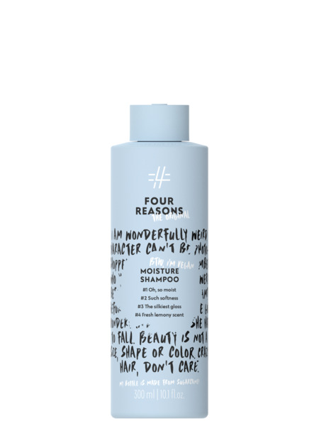 Four Reasons Original Moisture  - kosteuttava shampoo