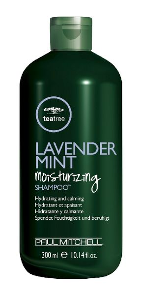 Paul Mitchell Lavender Mint Moisturizing Shampoo™ 300ml