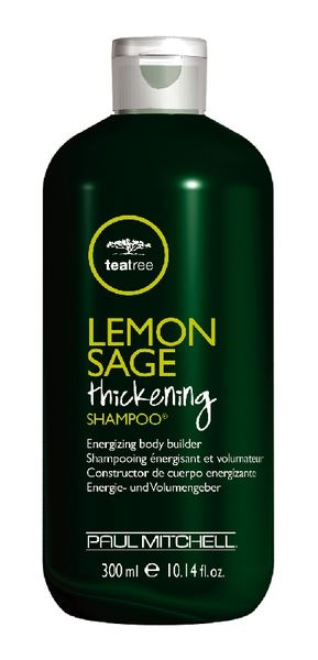 Paul Mitchell Tea Tree Lemon Sage Thickening Shampoo® 300ml