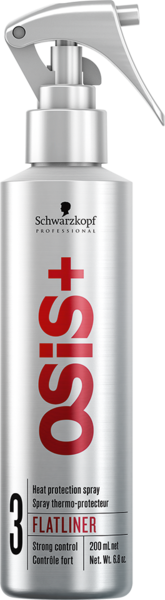 OSIS+ Flatliner 200ml