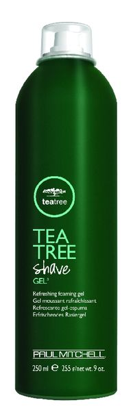 Paul Mitchell Tea Tree Shave Gel® 250ml