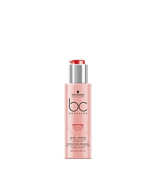 BC Bonacure Peptide Repair Rescue Blow Defence