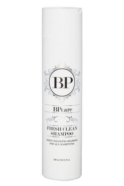 BPcare Fresh Clean Shampoo 250ml