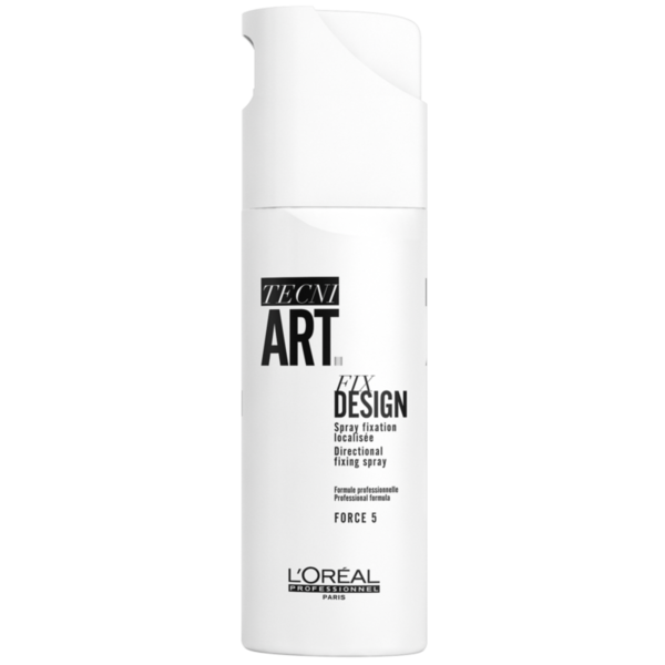 L'oreal Tecni.Art Fix Design hiuskiinne 200ml