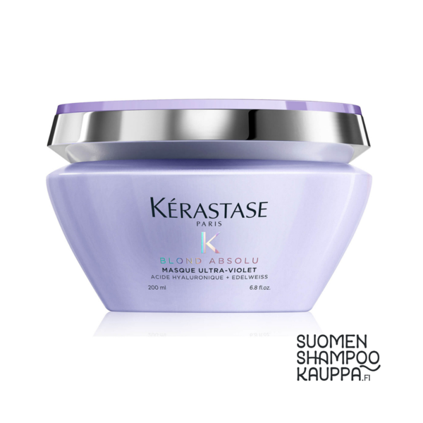 Kerastase Blond Absolu Masque Ultraviolet