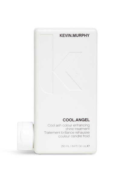 Kevin.Murphy Cool.Angel tehohoito