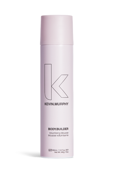 Kevin.Murphy Body.Builder muotovaahto