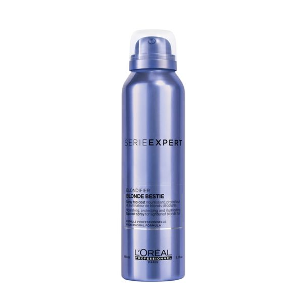 Loreal Blondifier Blonde Bestie Spray hoitosuihke