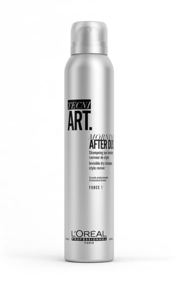 Loreal Tecni.Art Morning after dust kuivashampoo