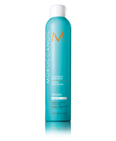 Moroccanoil Luminous Hairspray, medium 330ml