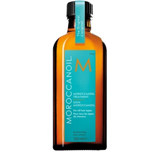 Moroccanoil Treatment - hoitoöljy