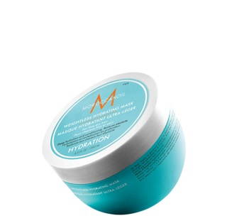 Moroccanoil Weightless Hydrating Mask - Painoton kosteusnaamio 250ml