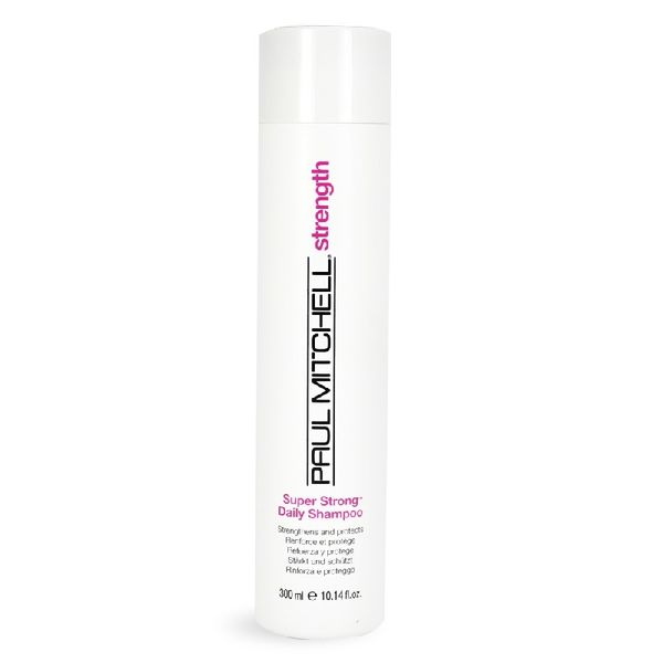 Paul Mitchell Super Strong® Daily Shampoo 300ml
