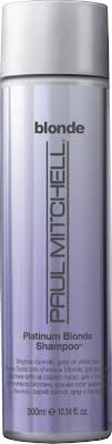 Paul Mitchell Platinum Blonde Shampoo™ 300ml