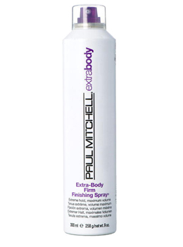 Paul Mitchell Extra-Body Firm Finishing Spray™ 300ml